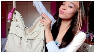 What's in my Purse 2014! Thumbnail