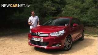 Video Citroen C4 : Car Review download MP3, 3GP, MP4, WEBM, AVI, FLV Juli 2018