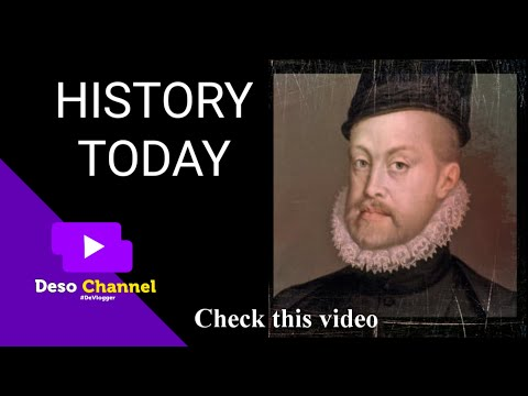 PEACE TREATY OF CEBU, TODAY HISTORY JUNE 04, 2019 | Deso Channel PH