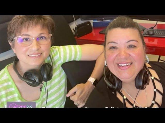 San Antonio Life Stuff Show - Episode 2: Back to school, PogoPass giveaway, & Book Donation Drive