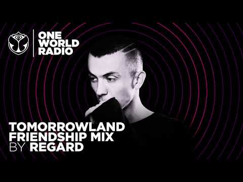 One World Radio - Friendship Mix - Regard