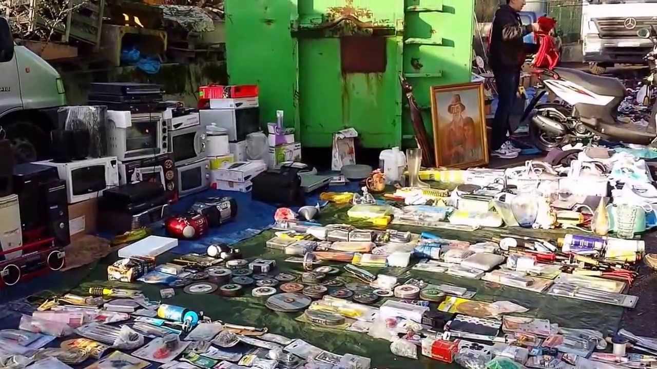 ab80a280d  دقيقتان في سوق الخرده في بلجيكا - YouTube