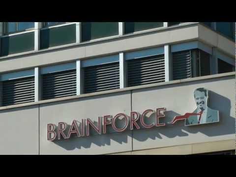 Interim Management: Brainforce International Corporate Video English