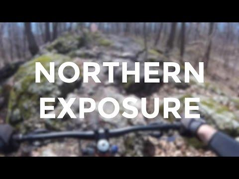 Northern Exposure in Durham, CT :: Mountain Biking Connecticut