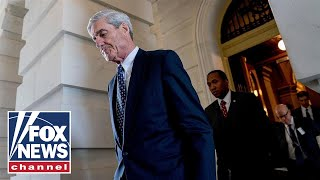 Mueller investigation criticized as 'one-sided'
