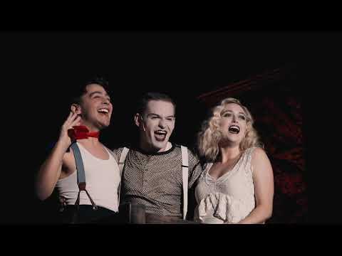 Cabaret at Lakeshore Players Theatre