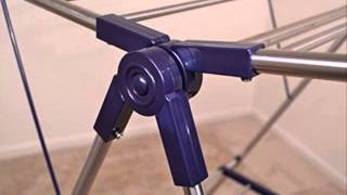 Stainless Steel Clothes Drying Rack Premium Quality