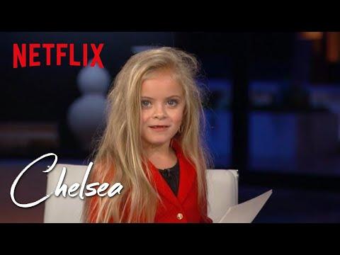 """Kellyanne Conway"" (Full Interview)   Chelsea   Netflix"