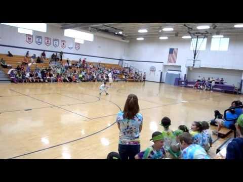 Oakwood grade School Olympic