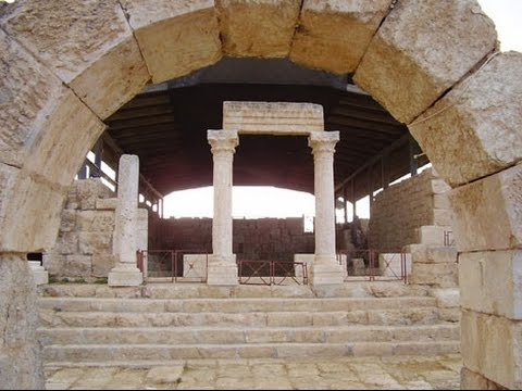 The Full Story Of The Ancient Jewish City Of Susya, Israel