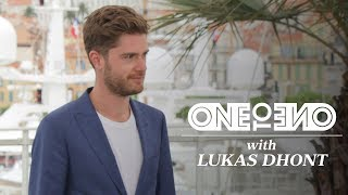 ONE TO ONE INTERVIEW WITH LUKAS DHONT