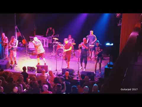 Bad Manners Live' @ Morley Town Hall 24/11/2017