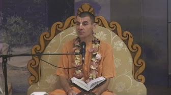 Шримад Бхагаватам 4.26.1-3 - Вальмики прабху
