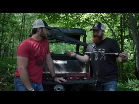 Hunting Product Reviews | Bloodsport Evidence Arrow Review