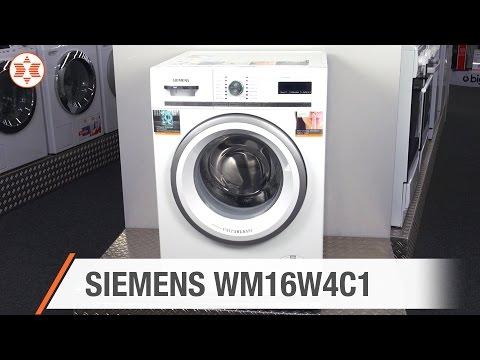siemens-waschmaschine-wm16w4c1---jubiläums-angebot-der-woche