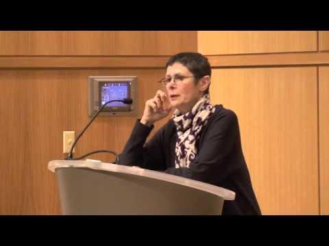 Meet The Author: Dorie Greenspan