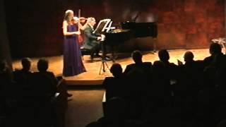 R. Wagner: Wedding March, violin/piano, Prof. Dr. Sotirios Dimitriadis (Lohengrin, Bridal Chorus)
