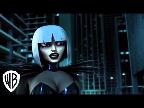 Beware the Batman: Shadows of Gotham - Enough - Available Feb. 18