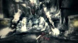 Devil may cry_Dante's Awakenning