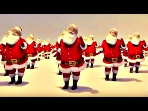 humor-navideño:-el-baile-de-santa-claus