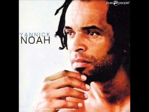 Yannick Noah - Madingwa (2000)