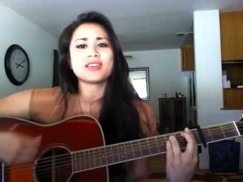 Wild Ones acoustic cover
