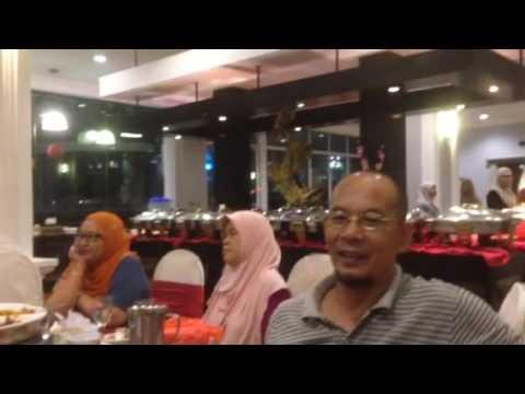 Sewa Dj Pa system Set Karaoke 0122977279 HIES Appreciation Dinner di Primaland Resort, Port Dickson