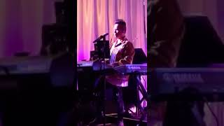 Just Once Live Version Bryan Mgsayo & friends Show