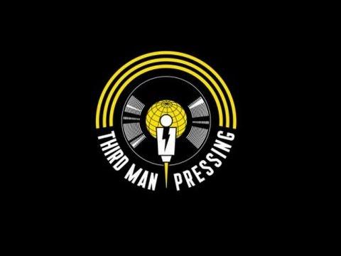 Third Man Pressing Grand Opening 2-25-2017