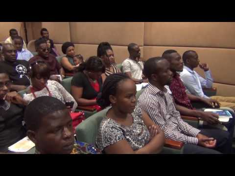 RCCG FUJAIRAH, SEX & SEXUAL LOST, by Pst Mrs. Adeyemo, Oct 14, 2016