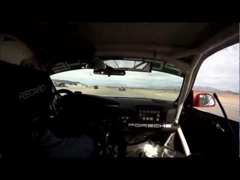 Chuckwalla POC Red Race GT3R Onboard