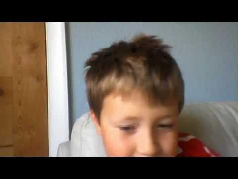 Kieran talking about Man Utd xxx