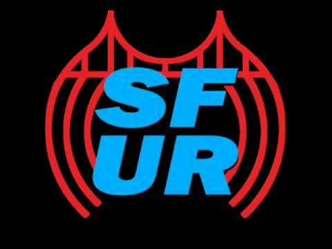 GTA San Andreas SFUR Full Soundtrack 08 A Guy Called Gerald  Voodoo Ray