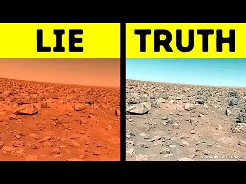 9 Facts We Should Finally Stop Believing