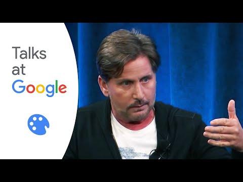 """Emilio Estevez: """"The Public""""   Talks at Google"""