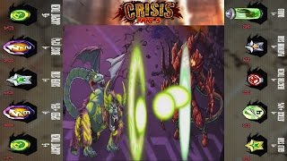 #464 MGG-PVE►EVENT CRISIS 3 FINISHED (06 AUGUST 2016) thumbnail