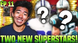 new-superstar-running-back-no-money-spent-ep-11-madden-20-ultimate-team