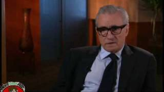 Interview With Martin Scorsese For Shutter Island