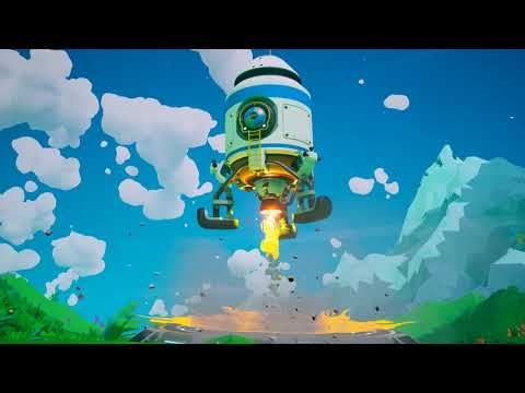 Astroneer Launches on PC and Xbox One | Invision Game Community