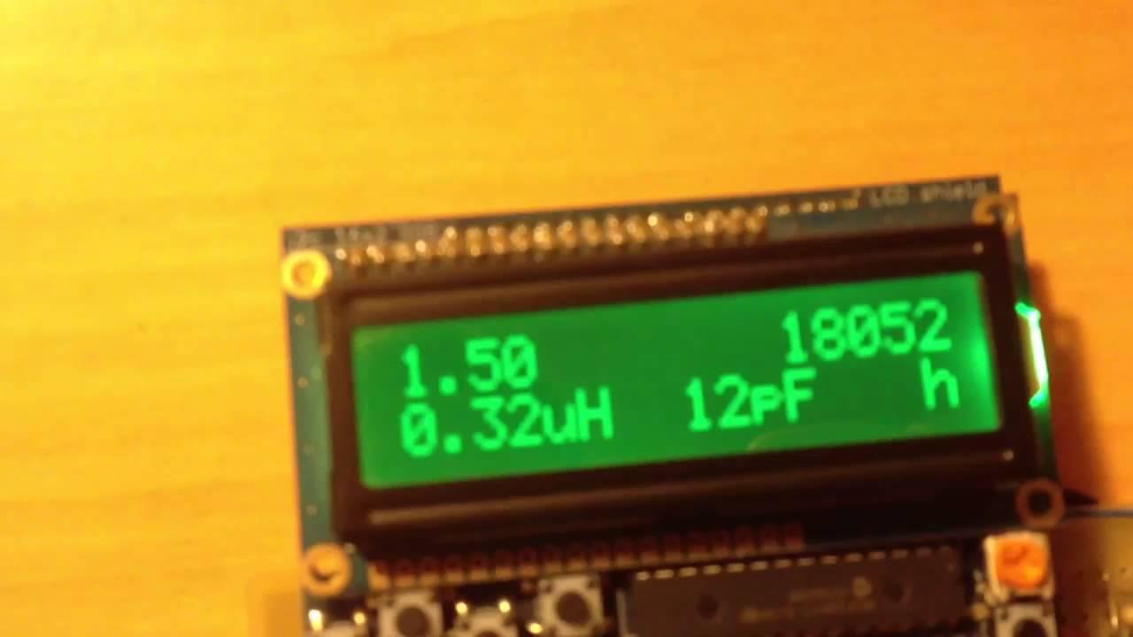 Arduino Antenna Tuner – Radio Artisan