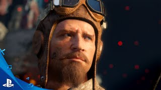 Call of Duty: Black Ops III – Descent DLC Pack: Gorod Krovi Trailer | PS4
