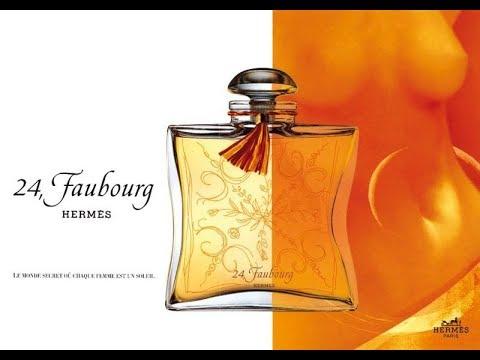 Парфюм 24 Faubourg Hermès