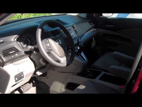2013 Honda CR-V for Vicki! | Tameron Honda | Simeon Williams