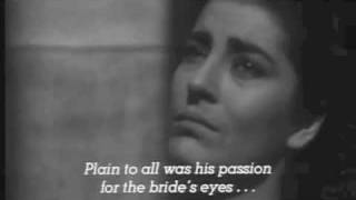 "Irene Papas ""Love Invincible""  Antigone (Sophocles) Εnglish subtitles"