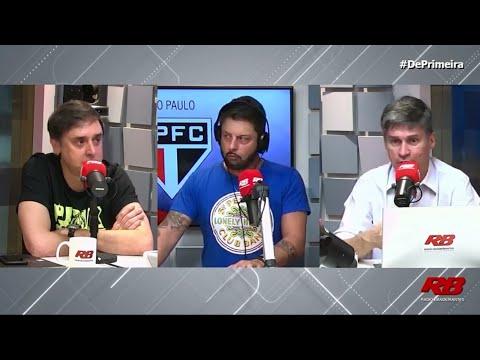Rádio Bandeirantes AO VIVO  - Das 07h às 13h - 17/09/2019