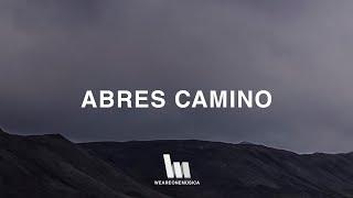 Su Presencia - Milagroso, Abres Camino / Aquí Estás (WAY MAKER en Español) / Letra