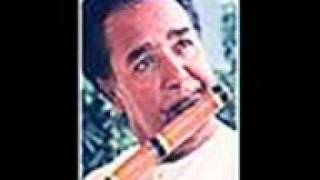Pankh hote to udd aati re - Instrumental on flute by Salamat Hussain.3gp