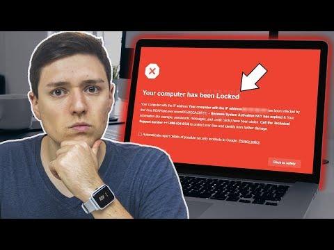 ¿Es necesario usar antivirus?
