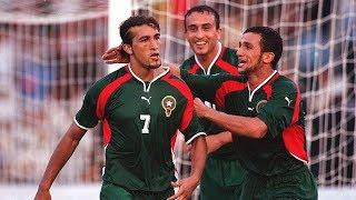 تاريخ المنتخب المغربي في كاس العالم - جميع مشاركات و مباريات المنتخب كاملة
