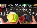 Lefun ($14) vs Smaz Time Machine ($95) | TheCubicle.us